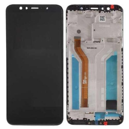 Asus Zenfone Max Pro M1 LCD Display Combo with Frame