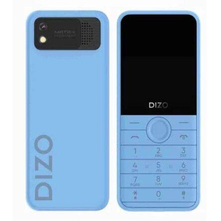 Dizo Star 300 Keypad Mobile